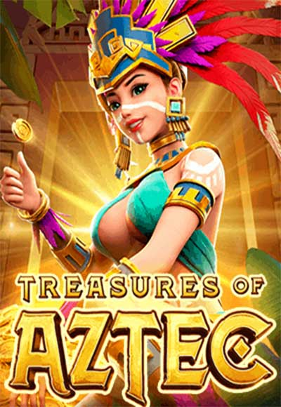 treasures aztec