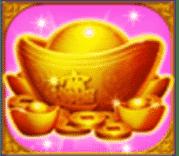 สัญลักษณ์พิเศษ ก้อนทองคำ