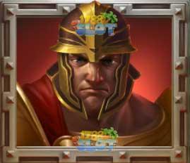 สัญลักษณ์พิเศษ-นักรบ-Champions-of-Rome