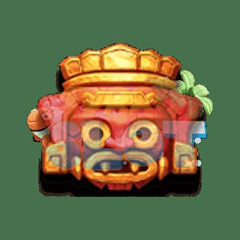 Aztec Symbol 2