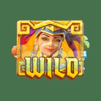 Aztec Wild Symbol