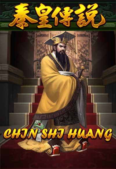Chin-Shi-Huang