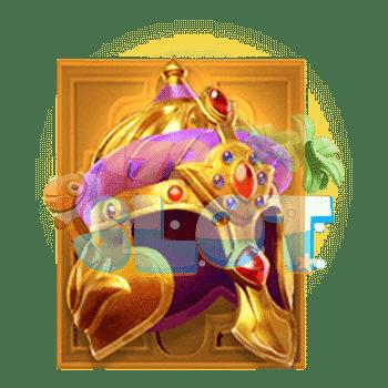 Genie's 3 Wishes Symbol 1