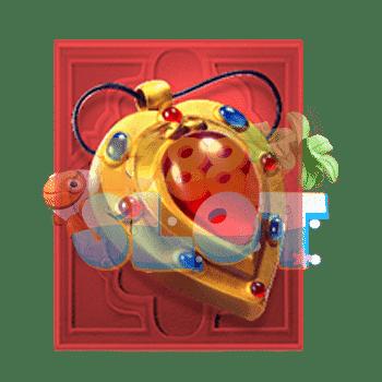 Genie's 3 Wishes Symbol 2
