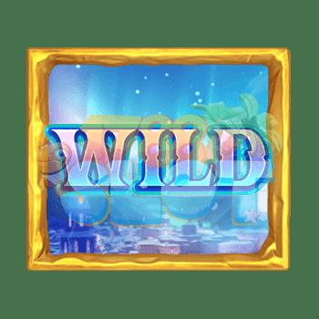 Jack Frost's Winter Wild Symbol