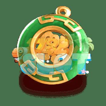 Jewels of Prosperity Symbol 2