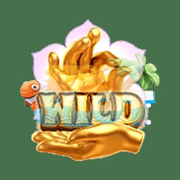 Journey To The Wealth Wild Symbol