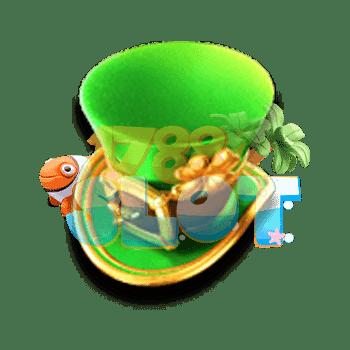 Leprechaun Riches Symbol 1
