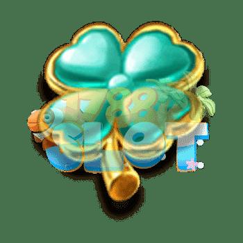 Leprechaun Riches Symbol 2