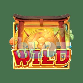 Lucky Neko Wild Symbol