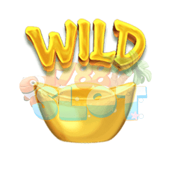 Mahjong Ways Wild Symbol