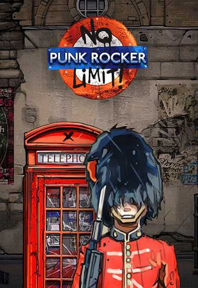 PunkRockers