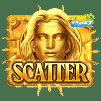 Symbol Scatter