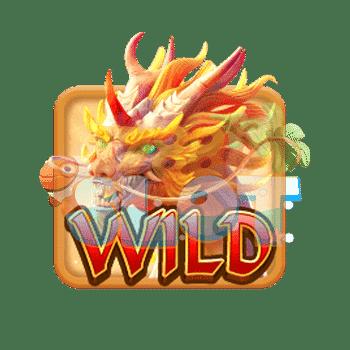 Wild Symbol Ways-of-the-Qilin