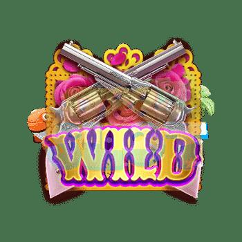 Wild Symbol Wild Bandito