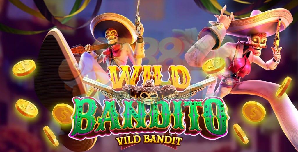 banner Wild Bandito