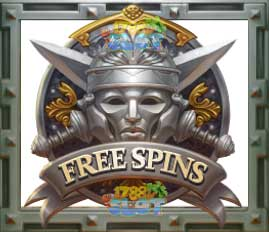 free-Spins-Champions-of-Rome