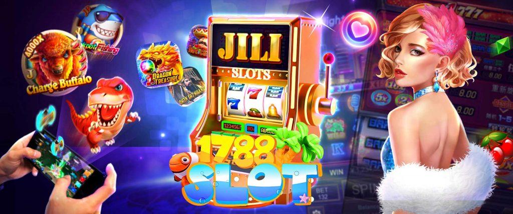 jili-game