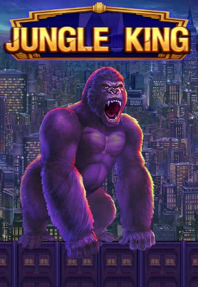 jungle-king