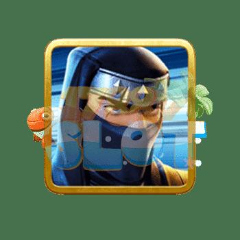 ninja vs samurai Symbol 2
