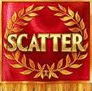 rome-scatter
