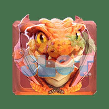 Dragon Hatch Symbol 2