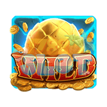 Dragon Hatch Wild Symbol