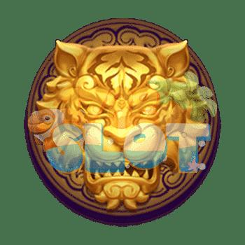 Dragon Tiger Luck Symbol 2