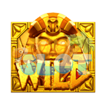 Egypt's Book of Mystery Wild Symbol