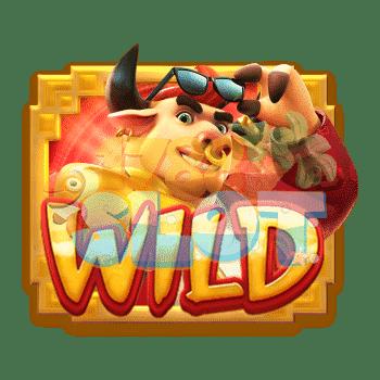 Fortune OX Wild Symbol
