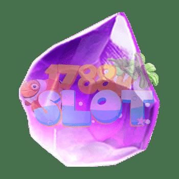 Galactic Gems Symbol 2