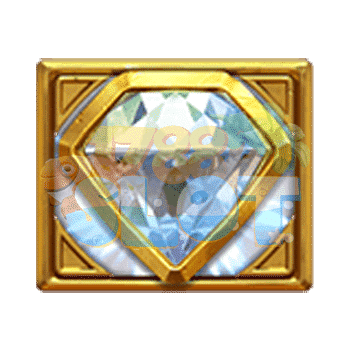 Gem Saviour Conquest Symbol 1